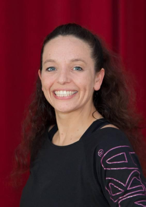 Claudia Storck