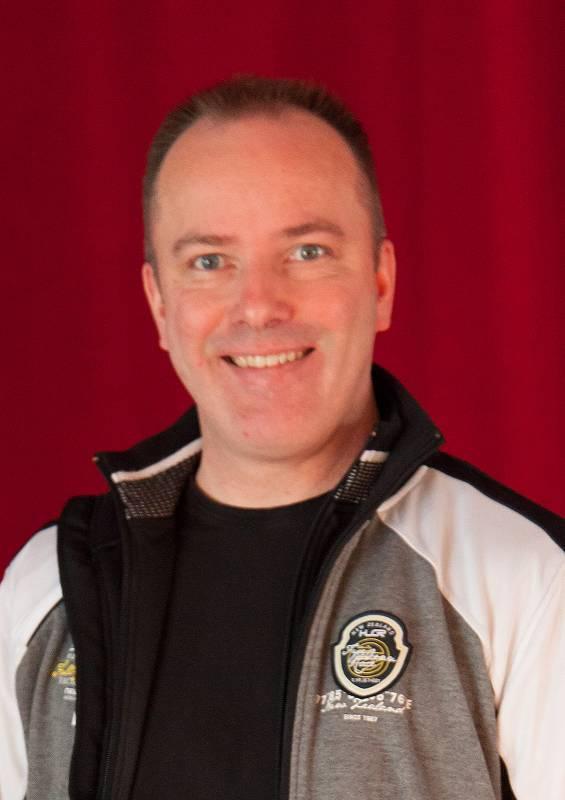 Martin Berschbach