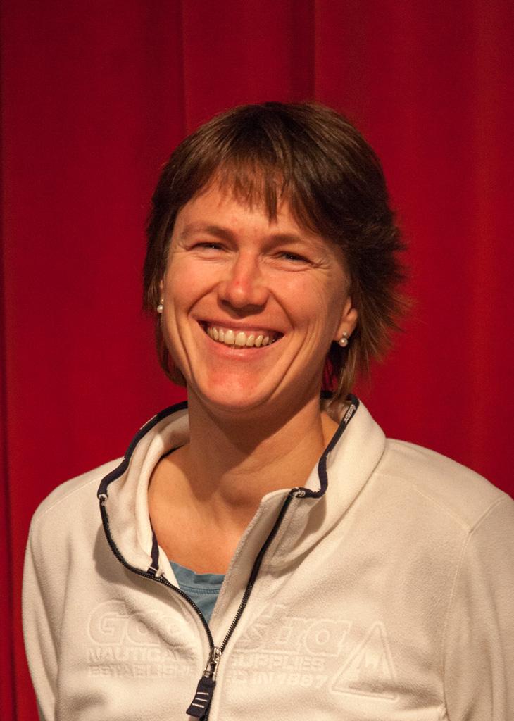 Meike Sommer