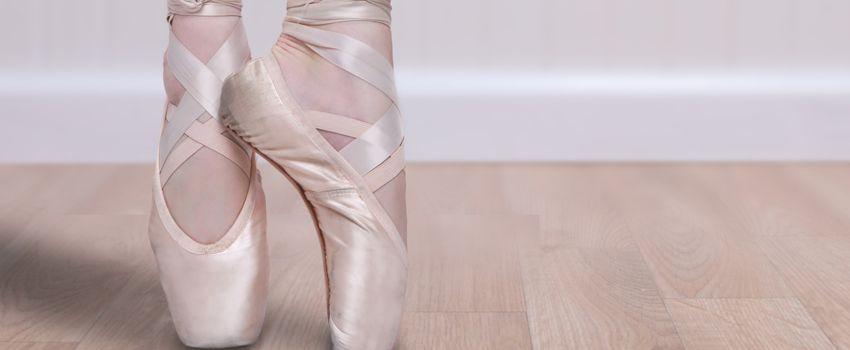 Ballett - Jazzdance - Moderndance