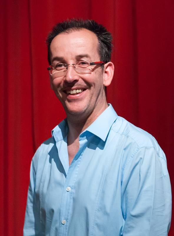 Martin Pongs