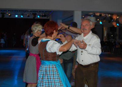Feiern im Astaire´s in Gießen