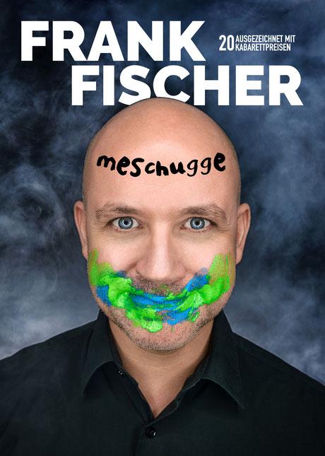 02.11.2019 – 21.00 Uhr – Frank Fischer