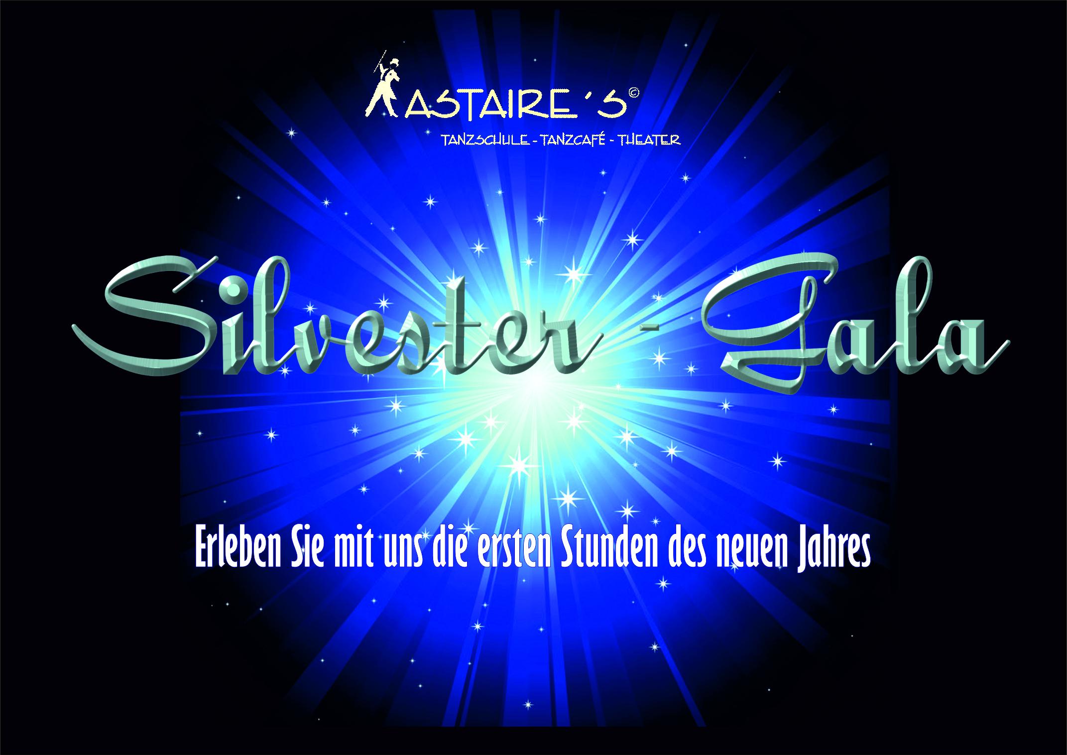 31.12.2019 – Silvester – Gala