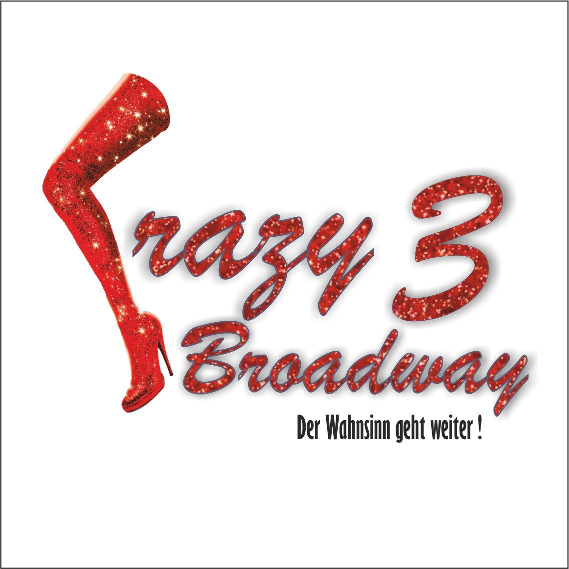 07.11.2020 – 19.00 Uhr – Crazy Broadway 3