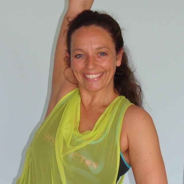 Claudi Zumba