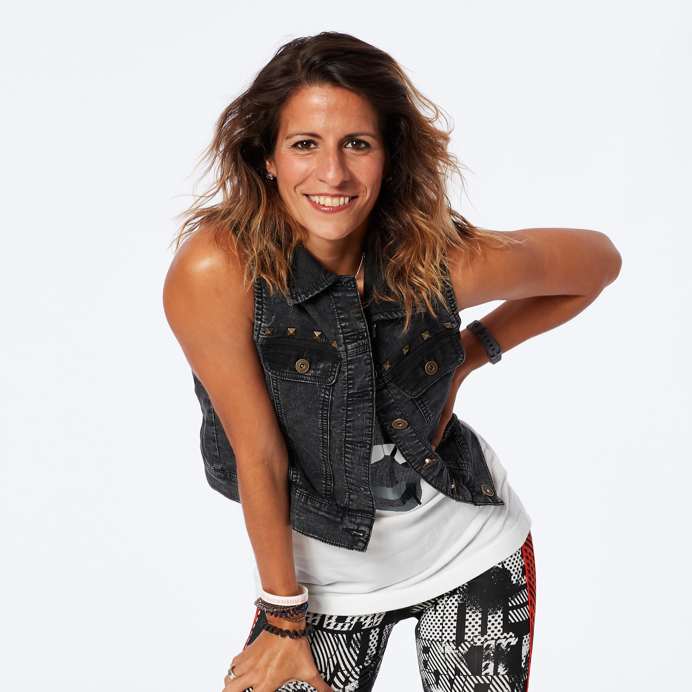 Marta viereck Zumba